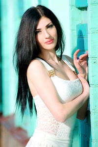Anastasiya, 26 yrs.old from Sumy, Ukraine