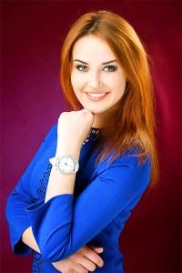 Tatyana, 25 yrs.old from Sumy, Ukraine