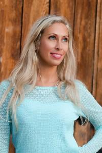 Ludmila, 45 yrs.old from Chernigov, Ukraine