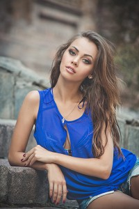 Kseniya, 21 yrs.old from Zaporijie, Ukraine