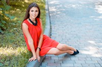 Anna, 20 yrs.old from Poltava, Ukraine