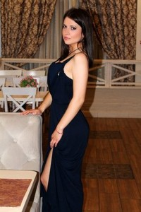 Yevgeniya, 27 yrs.old from Sumy, Ukraine