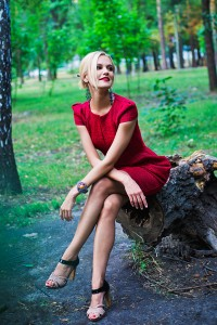 Irina, 39 yrs.old from Kiev, Ukraine