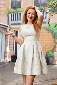 Elena, 40 yrs.old from Odessa, Ukraine