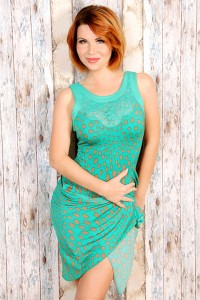 Natalya, 31 yrs.old from Sumy, Ukraine