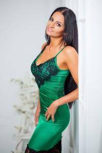Oksana, 42 yrs.old from Nikolaev, Ukraine