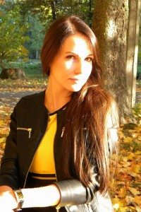 Olga, 34 yrs.old from Sumy, Ukraine