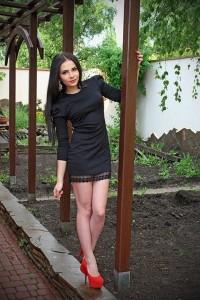 Elena, 20 yrs.old from Kiev, Ukraine