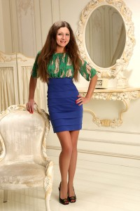 Elena, 36 yrs.old from Kiev, Ukraine