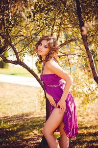 Svetlana, 23 yrs.old from Makeevka, Ukraine
