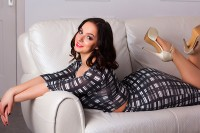 Alina, 21 yrs.old from Sumy, Ukraine