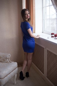 Natali, 23 yrs.old from Dnipropetrovsk, Ukraine