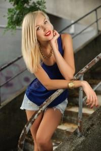 Tetyana, 28 yrs.old from Herson, Ukraine