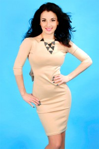 Yana, 24 yrs.old from Sumy, Ukraine