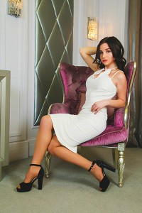 Valeriya, 23 yrs.old from Kiev, Ukraine