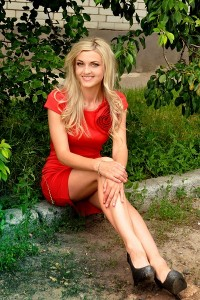 Valeria, 30 yrs.old from Kharkov, Ukraine
