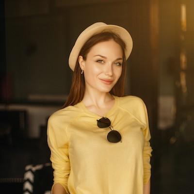 Alexandra, 22 yrs.old from Kishinev, Moldova