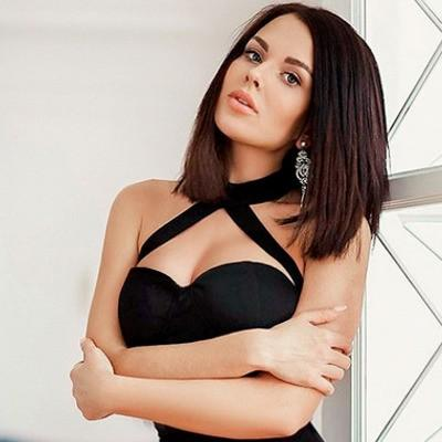 Lubov, 27 yrs.old from Saint-Petersburg, Russia