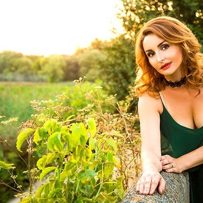 Irina, 37 yrs.old from Vinnitsa, Ukraine