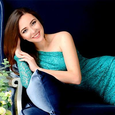 Alexandra, 24 yrs.old from Sumy, Ukraine