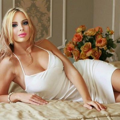 Dana, 29 yrs.old from Kiev, Ukraine