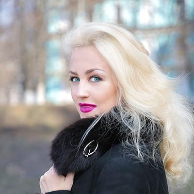 Olesia, 40 yrs.old from Kiev, Ukraine