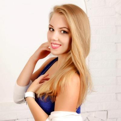 Nadezhda, 25 yrs.old from Sumy, Ukraine