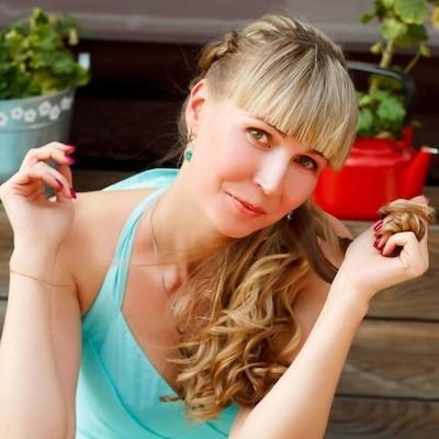 Svetlana, 40 yrs.old from Zaporozhye, Ukraine