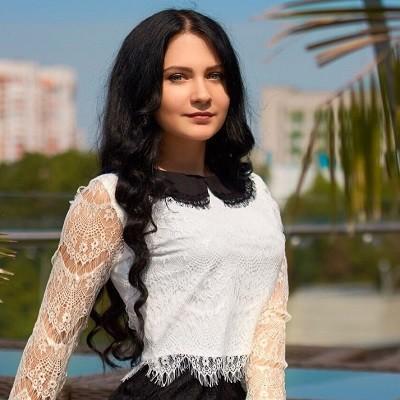 Diana, 24 yrs.old from Kharkov, Ukraine