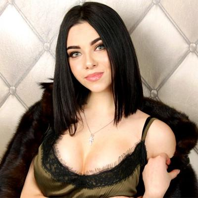 Albina, 24 yrs.old from Sumy, Ukraine