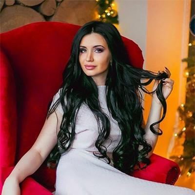 Lalita, 27 yrs.old from Moscow, Russia
