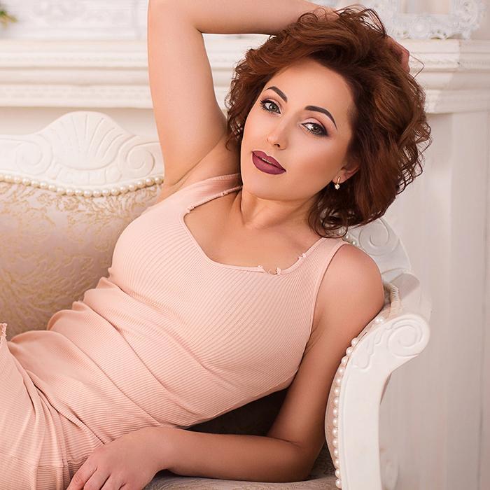 Eugenia , 36 yrs.old from Boryspil, Ukraine