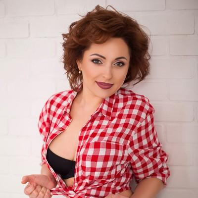 Eugenia , 35 yrs.old from Boryspil, Ukraine