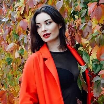 Yulia, 32 yrs.old from Kharkiv, Ukraine