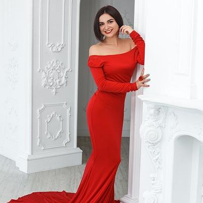 Marina, 32 yrs.old from Kharkiv, Ukraine