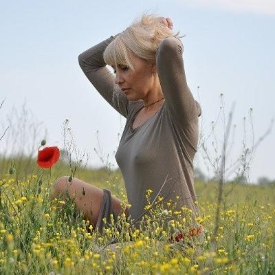 Anna, 49 yrs.old from Kharkiv, Ukraine