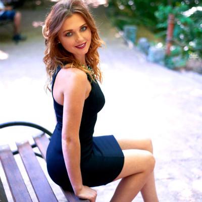 Tatyana, 27 yrs.old from Odessa, Ukraine