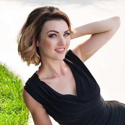 Anna, 35 yrs.old from Nikolaev, Ukraine