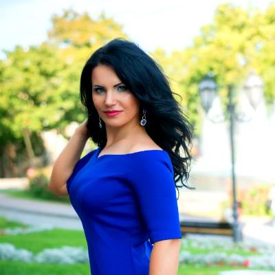 Anna, 47 yrs.old from Odessa, Ukraine