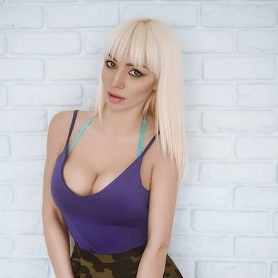 Kristina, 30 yrs.old from Kiev, Ukraine