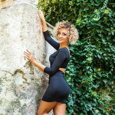 Anastasia, 31 yrs.old from Odessa, Ukraine