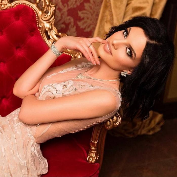 Viktoriya, 36 yrs.old from Gorlovka, Ukraine