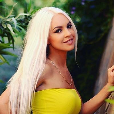 Marina, 33 yrs.old from Kharkiv, Ukraine