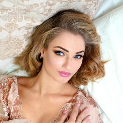 Viktoriya, 22 yrs.old from Sumy, Ukraine
