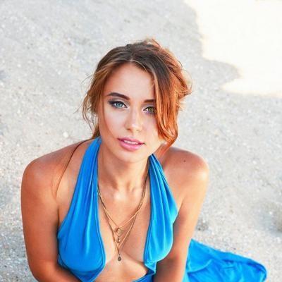 Alexandra, 30 yrs.old from Berdyansk, Ukraine