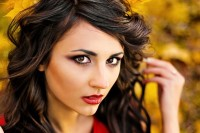 Alina , 22 yrs.old from Kharkov, Ukraine