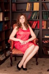 Aleksandra, 29 yrs.old from Kiev, Ukraine