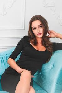 Nataliya, 25 yrs.old from Kiev, Ukraine