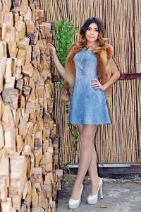 Marina, 20 yrs.old from Kharkov, Ukraine
