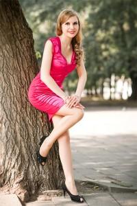 Halyna , 34 yrs.old from Zhytomir, Ukraine